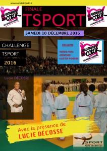 Challenge T sport 2
