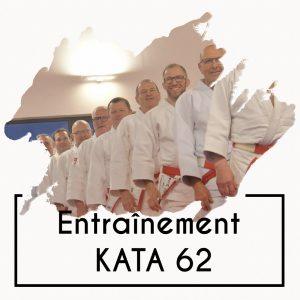 Entraînement KATA 62 @ Saint Pol sur Ternoise