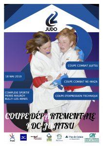 Trophée NeWaza / JUJITSU / KATA @ BULLY-LES-MINES