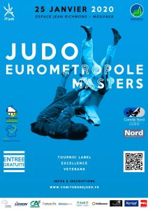 Euro métropole masters