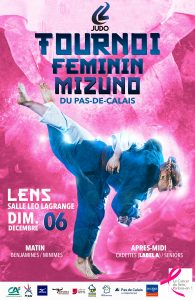 Annulé 🚦Tournoi féminin Benjamines/ Minimes