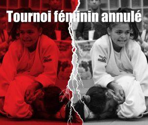Annulé 🚦 Tournoi Féminin du Pas de Calais Label A Cadettes et Label B Séniors @ Avion